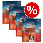 4 x Rocco Chings Originals Dog Chews - Special Price!*