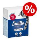 24 x 370 / 380 г Smilla хапчици на специална, намалена цена!