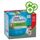 3 x zooPoint på Purina Dentalife tandpleje-snacks