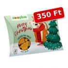 Xmas kutyasnack csirke & sárgarépa 150 g