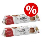 4x/48x 57g Gourmet Revelations Cat Mousse - Buy One, Get One Half Price!*