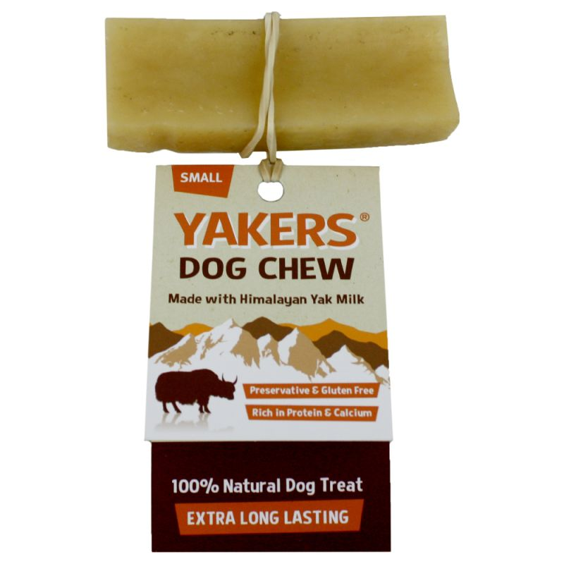 Yakers Dog Chew - Small