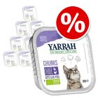 Yarrah Organic Tray - Saver Pack