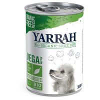 Yarrah Bio alimento biologico Bocconcini Vegani