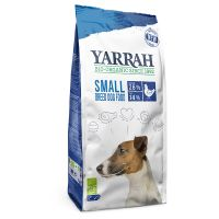 Yarrah Bio alimento biologico Small Breed
