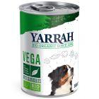 Yarrah Bio Chunks Vega pour chien