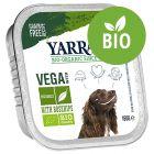 Yarrah Bio Chunks Vega 12 x 150 g