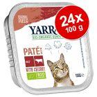 Yarrah Bio gazdaságos csomag 24 x 100 g