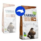 Yarrah Bio Getreidefrei mit Bio Huhn