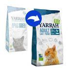 Yarrah Bio Katzenfutter mit Fisch