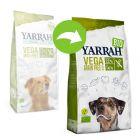 Yarrah Bio Ökologisches Hundefutter Vega Getreidefrei