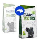 Yarrah Bio Ökologisches Hundefutter Vegetarisch