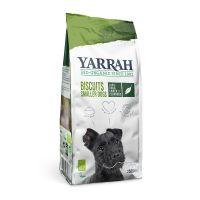Yarrah Bio mix biscotti vegetariani