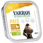 Yarrah Bio Pâté 12 x 150 g pour chien