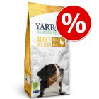 Yarrah Bio ração 10 kg/15 kg  a preço especial!