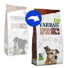Yarrah Bio Senior Huhn