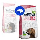 Yarrah Bio Sensitive mit Bio Huhn & Bio Reis