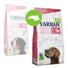Yarrah Bio Sensitive, poulet & riz bio pour chien