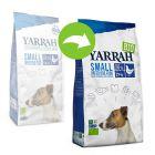 Yarrah Bio Small Breed poulet pour chien