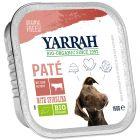 Yarrah Bio Wellness 12 x 150 g pour chien