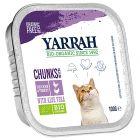 Yarrah Bio паштет 6 x 100 г