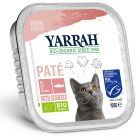 Yarrah Bio 48 x 100 г - бонус опаковка