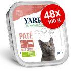 Yarrah Bio 48 x 100 g