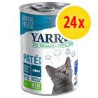 Yarrah Bio 24 x 400/405 g