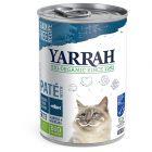 Yarrah biologisch kattenvoer paté 1 x 400 g