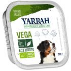 Yarrah Bocaditos ecológicos veganos para perros