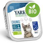 Yarrah Chunks 6 x 100 g