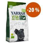 Yarrah 10 kg pienso para perros ¡a precio especial!