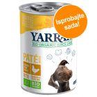Yarrah Mix probno pakiranje 6 x 400/405 g