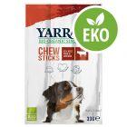 Yarrah Organic Chew Sticks Dog