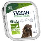 Yarrah Organic Chunks Vega med ekologiska nypon
