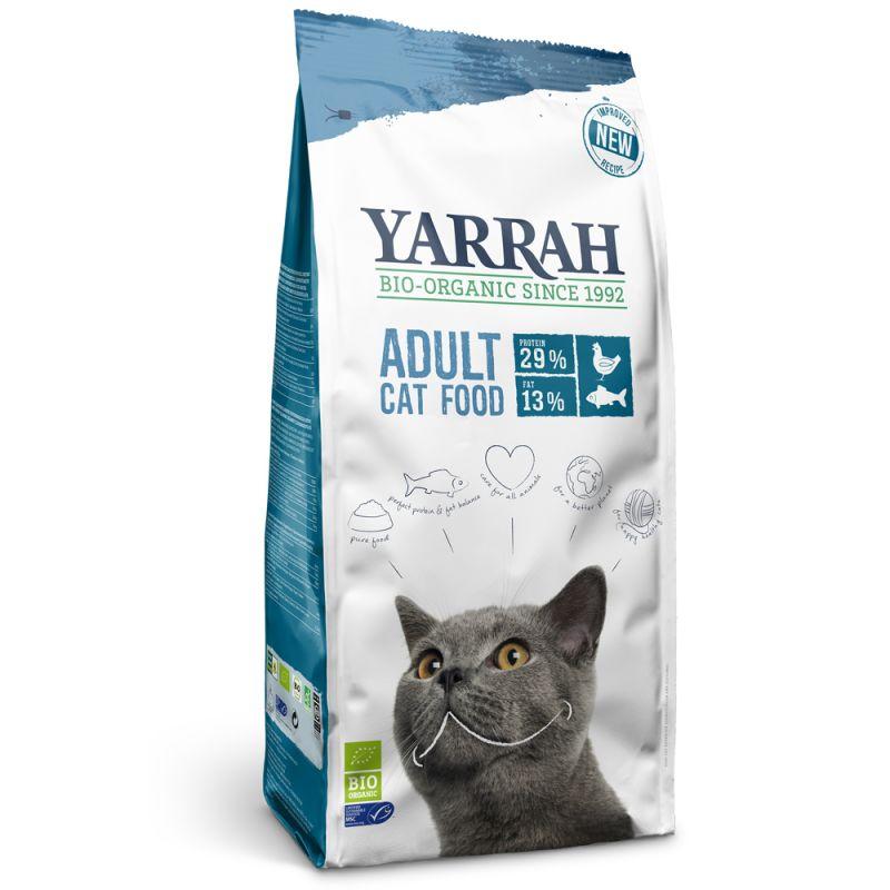 Yarrah Organic Fish