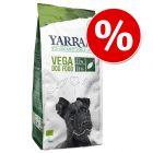 Yarrah Organic -kuivaruoka nyt huippuhintaan!