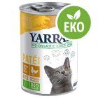 Yarrah Organic Paté - Ekologisk kyckling