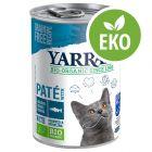 Yarrah Organic Paté - Fisk
