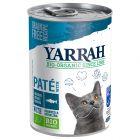 Yarrah Organic Pâté 6 x 400g