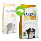 Yarrah Organic with Organic Chicken