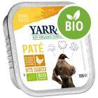 Yarrah Pâté Bio 12 x 150 g