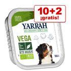 Yarrah 12 x 150 g tarrinas en oferta: 10 + 2 ¡gratis!