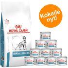 Yhteispakkaus: Royal Canin Veterinary Diet