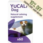 YuCALM Calming Supplement for Dogs