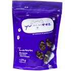 Yummeez Bone-shaped Chews (puolikostea)