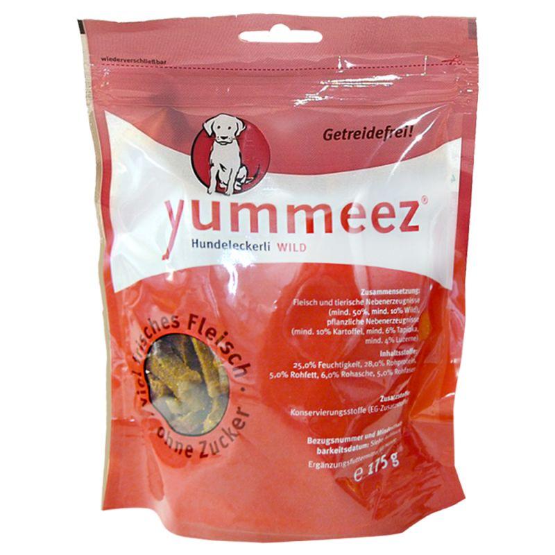 Yummeez tuggbitar (halvfuktiga)