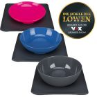 Yummynator: The Non-Slip Feeding Bowl System