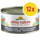 Zestaw Almo Nature, 12 x 70 g