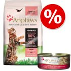 Zestaw Applaws Adult/Senior 6 kg / 7,5 kg + Applaws w bulionie 6 x 156 g w super cenie!